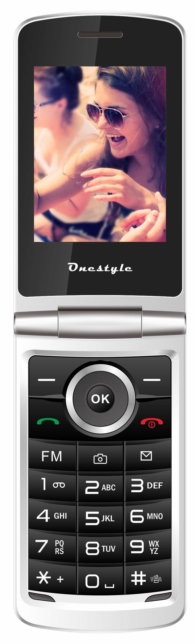 Onestyle S20 Dual-SIM Mobiltelefon