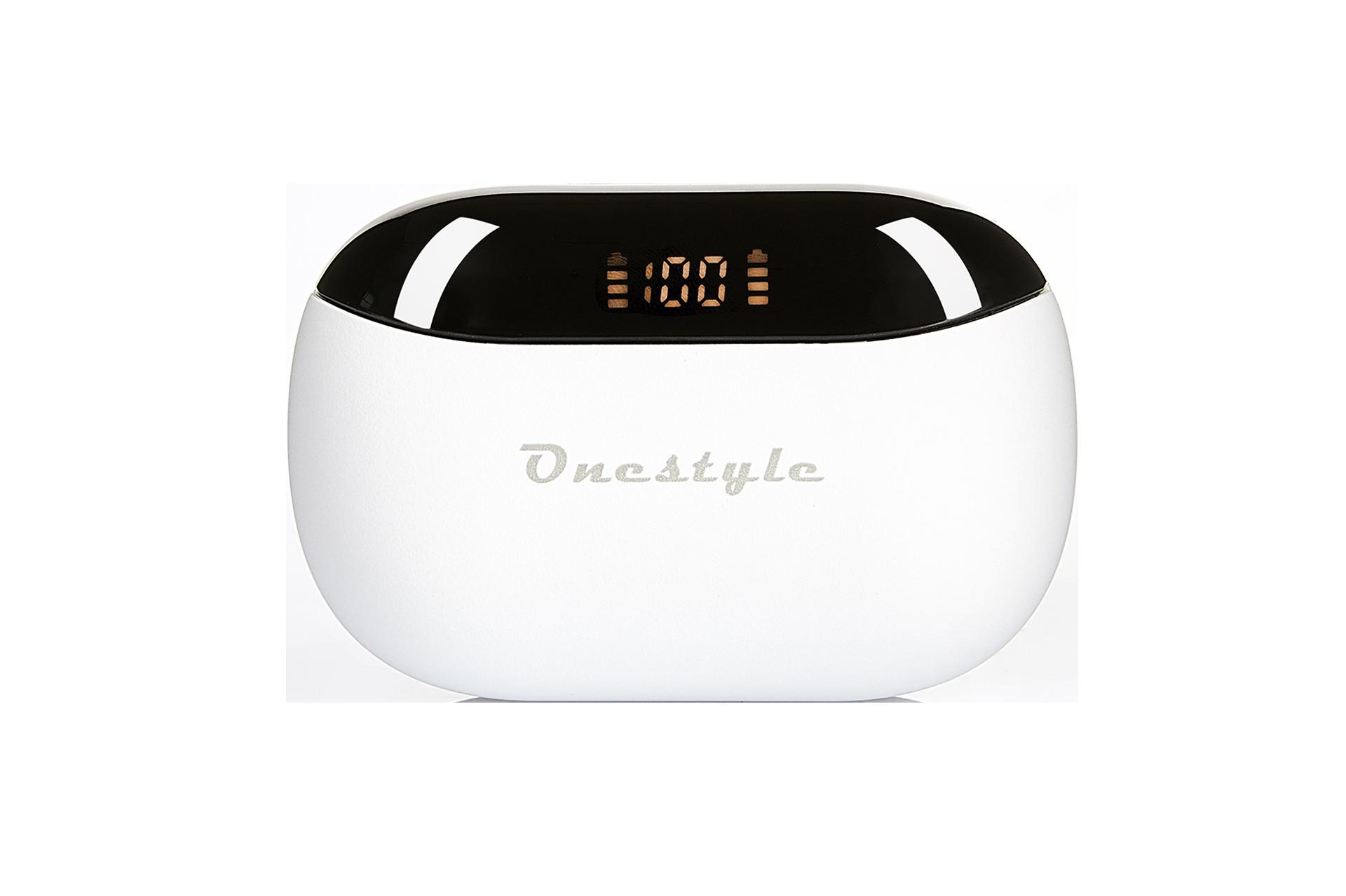 Onestyle TWS-BT-V15 Bluetooth Kopfhörer, In-Ear, True-Wireless