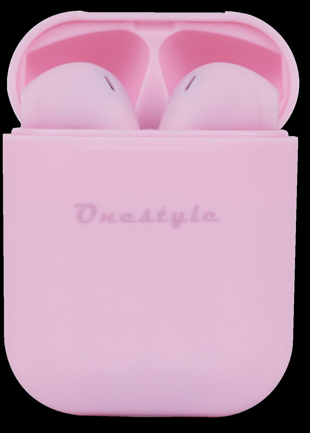 Onestyle TWS-BT-V10 Bluetooth Kopfhörer, In-Ear, True-Wireless