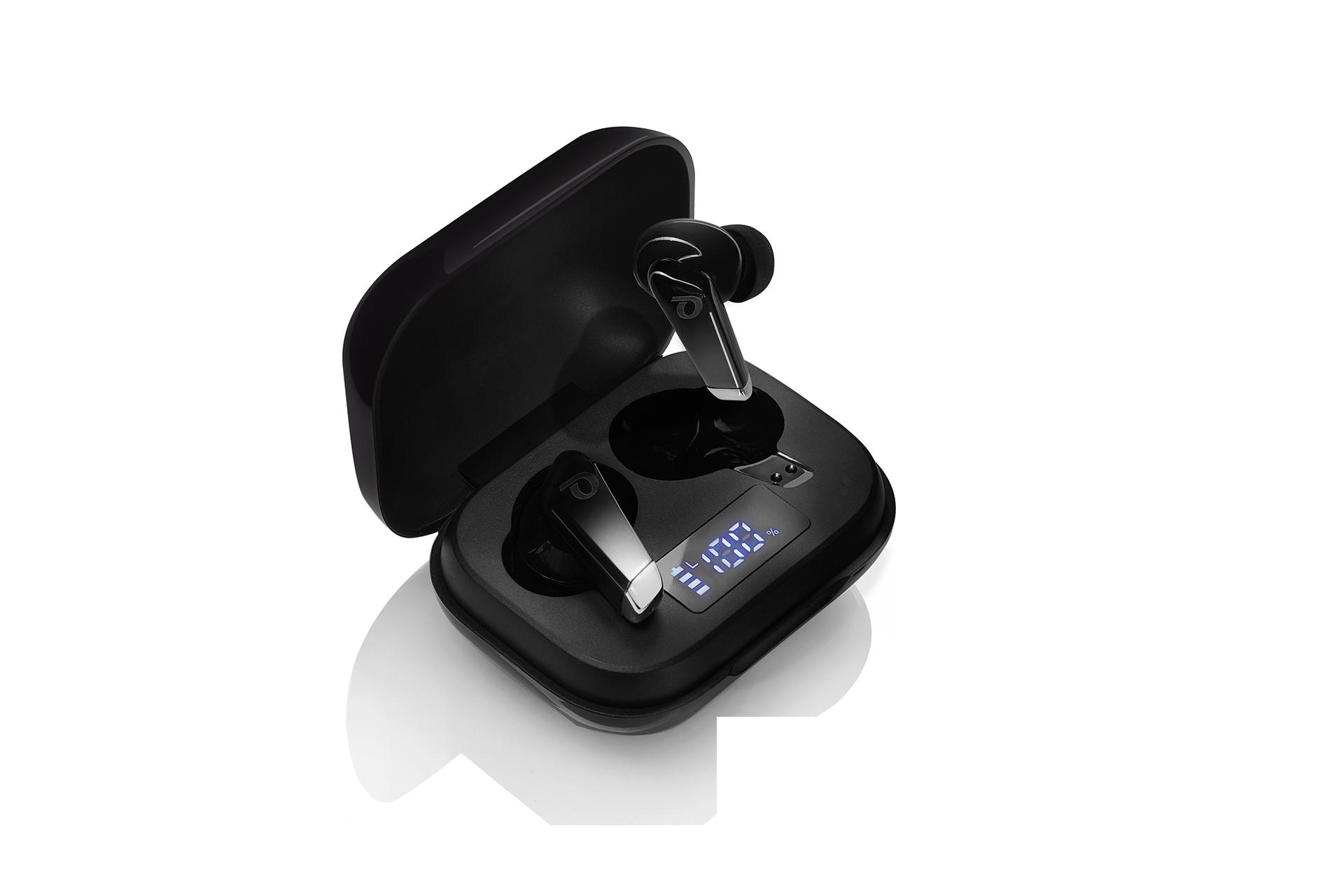 Onestyle TWS-BT-V5 Bluetooth Kopfhörer, In-Ear, True-Wireless