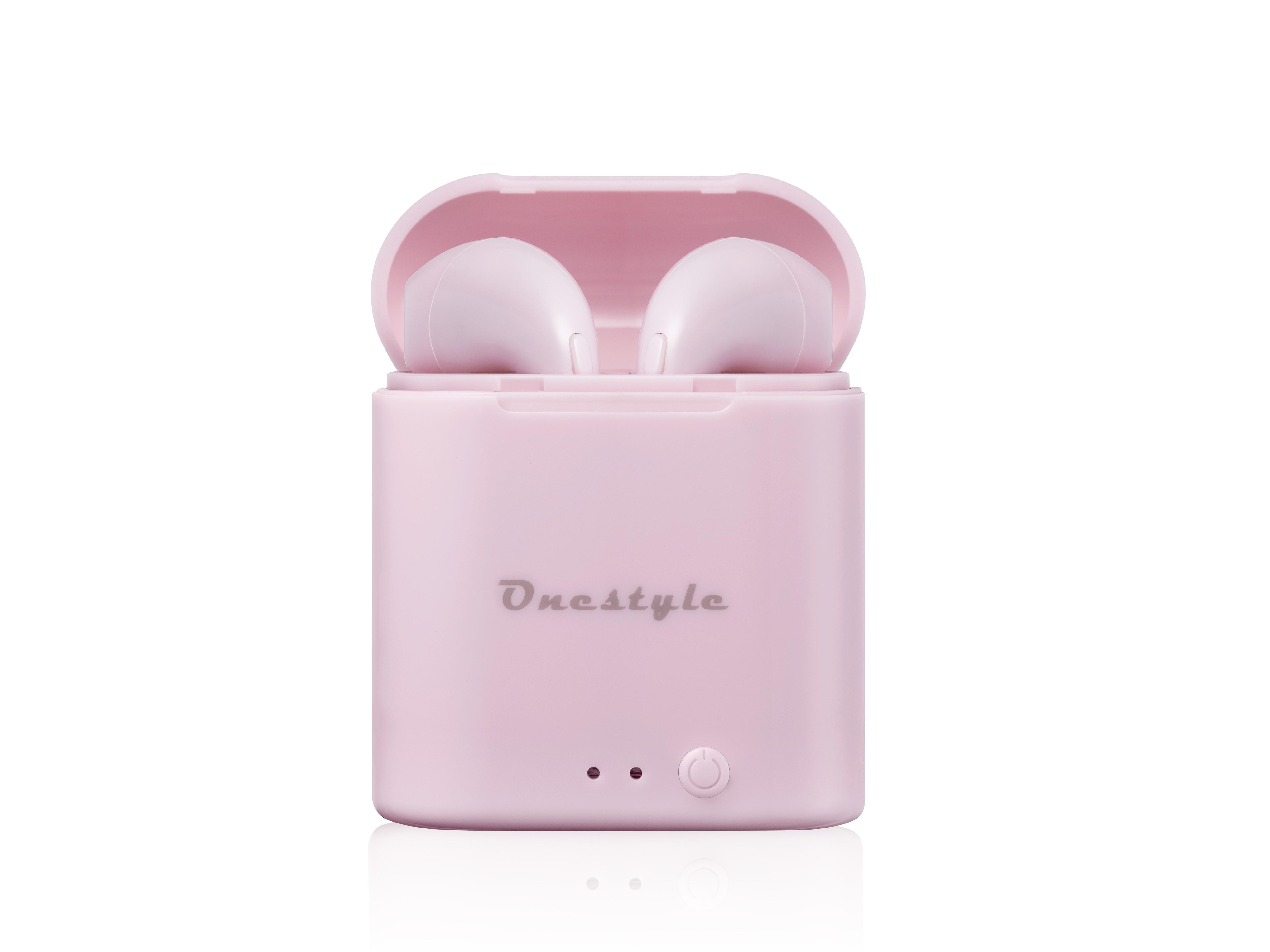 Onestyle TWS-BT-V7 Bluetooth Kopfhörer, In-Ear, True-Wireless