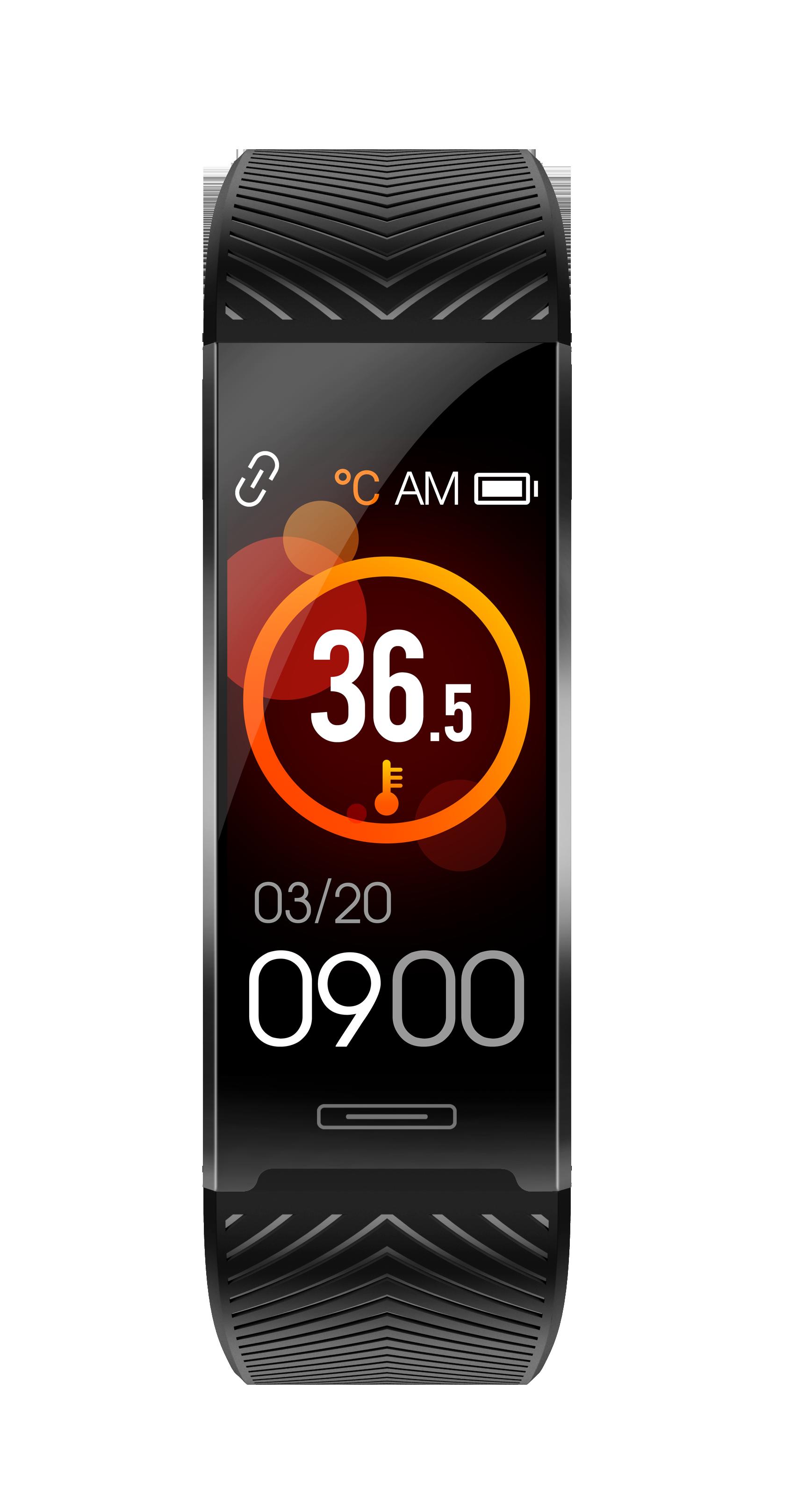 Onestyle SB-BT-C4 Smartband, Fitnesstracker