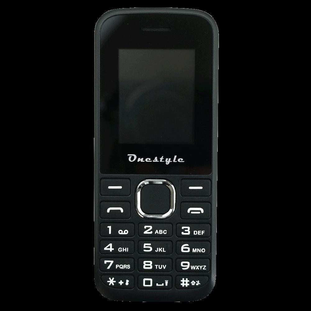 Onestyle Basic Dual-SIM Mobiltelefon