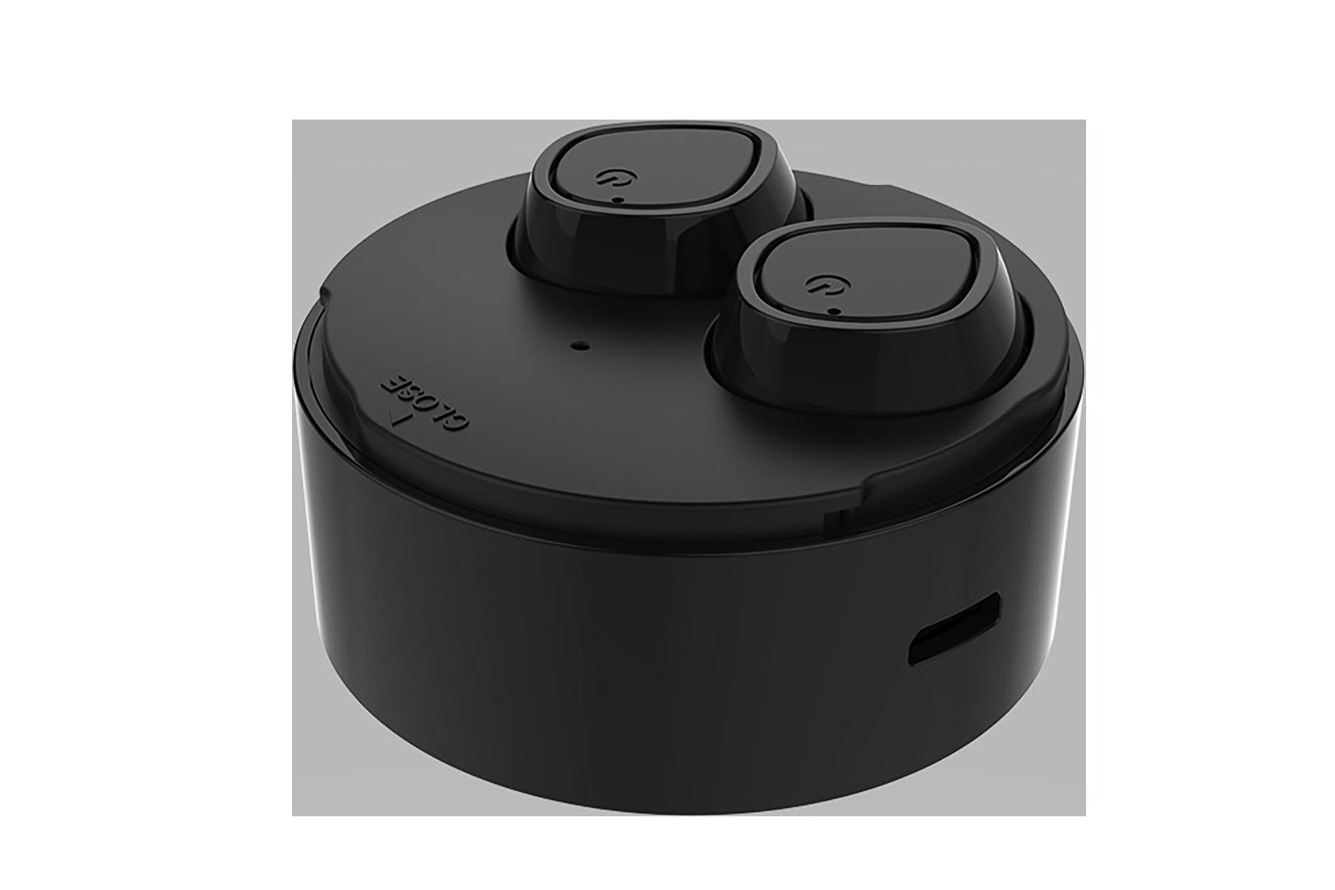 Onestyle TWS-BT-E8 Bluetooth Kopfhörer, In-Ear, True-Wireless