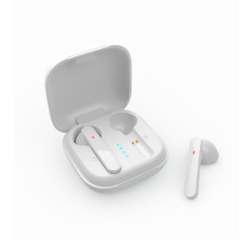 Onestyle TWS-BT-T2 Bluetooth Kopfhörer, In-Ear, True-Wireless